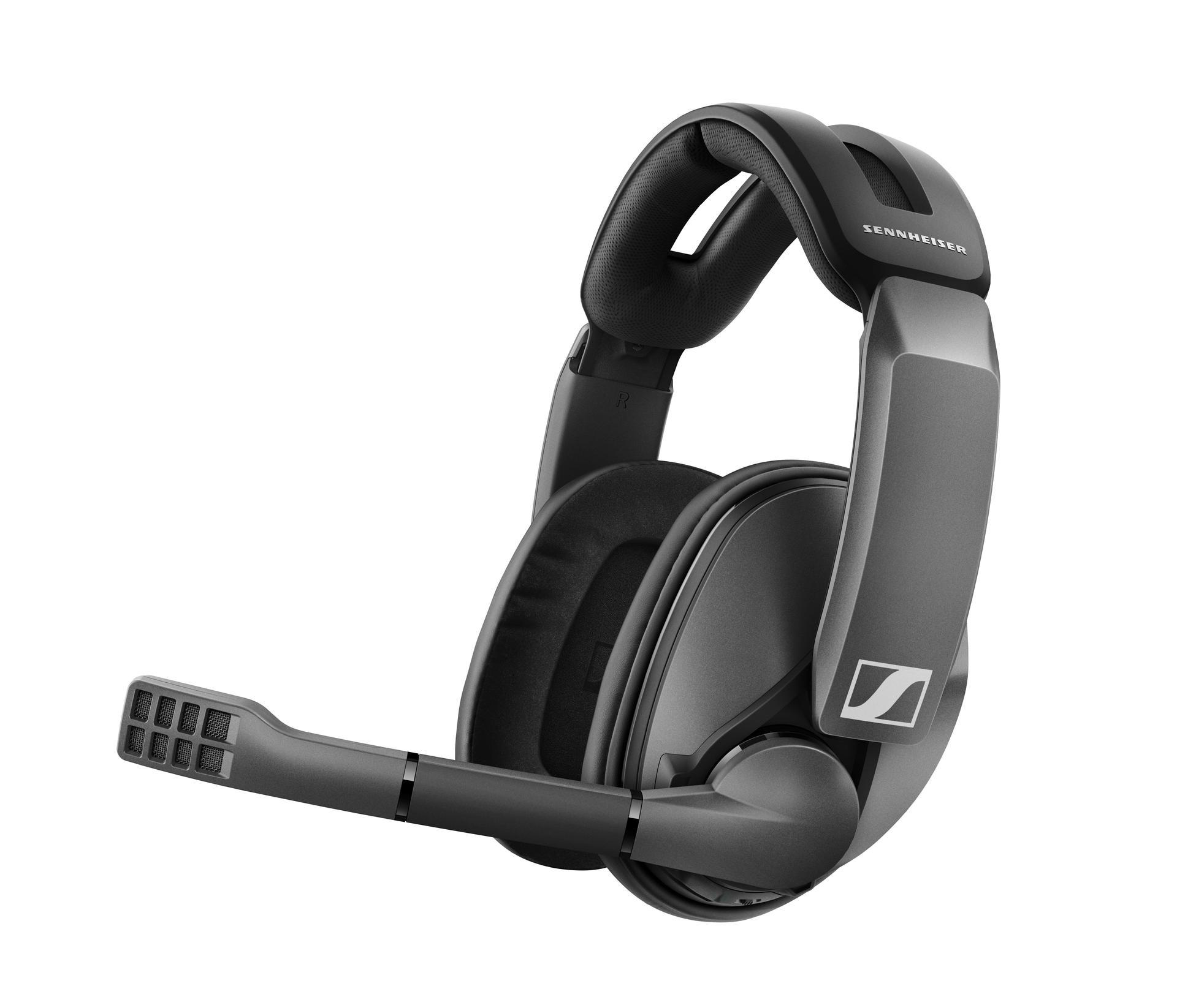 Dois headsets sem fio da EPOS|Sennheiser