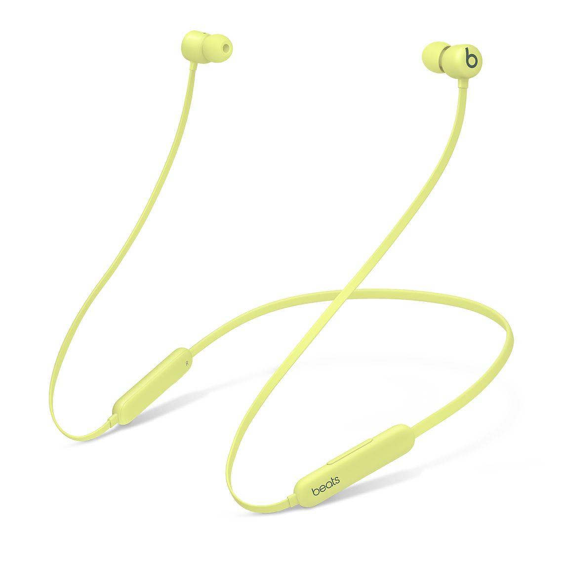 Beats Flex é homologado a pedido da Apple