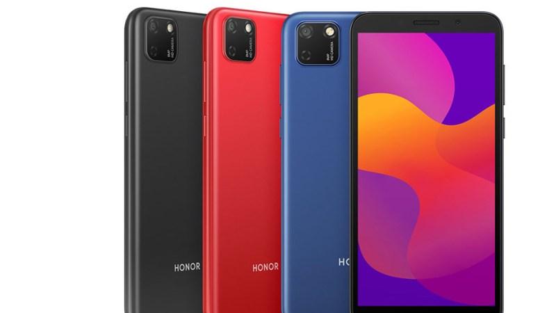 Huawei Honor 9S é homologado