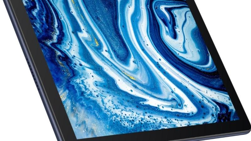 Huawei homologa MAIS UM TABLET