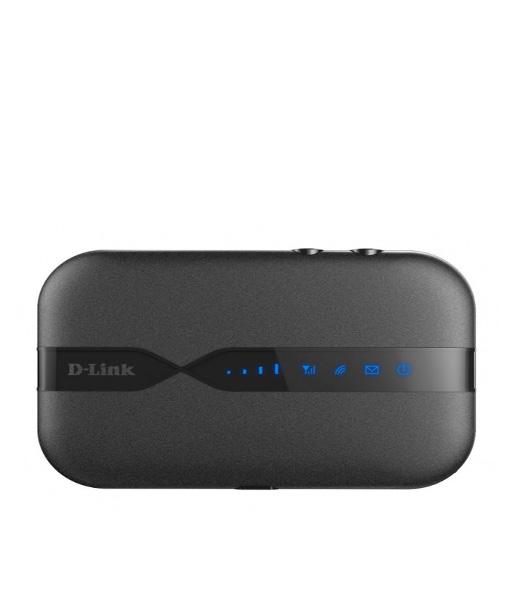 D-Link DWR-932C: mais um MiFi que parece um sabonete