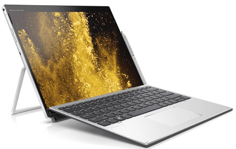 HP Elite X2 G4 é homologado, para a alegria dos usuários de tablet Windows
