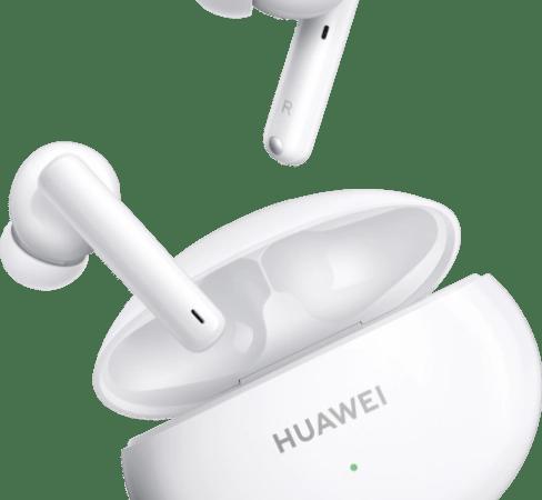 Huawei FreeBuds 4i passam na Anatel