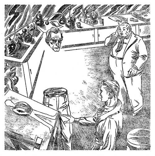 Insitebuilders: Gutenberg.org - The 4D Doodler