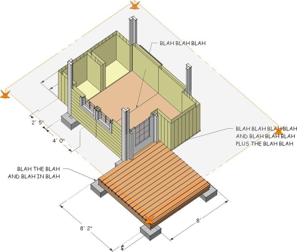 Insitebuilders - NEST Floor Plan