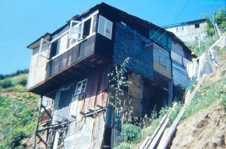 Informal builders - Insitebuilders - Casa 8