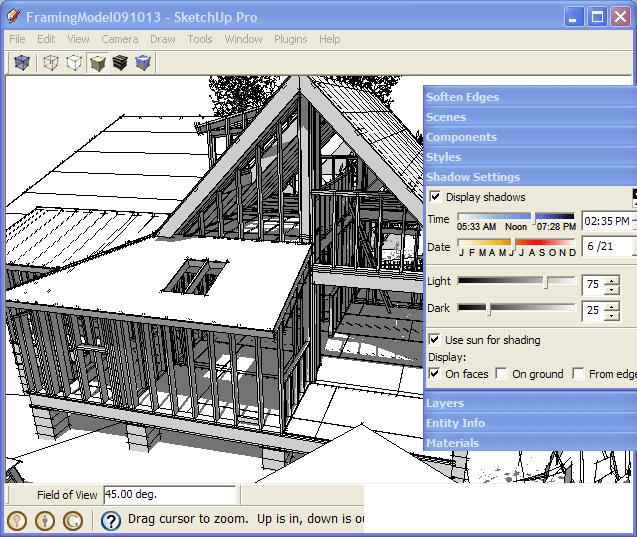 Piece-based construction model - Insitebuilders