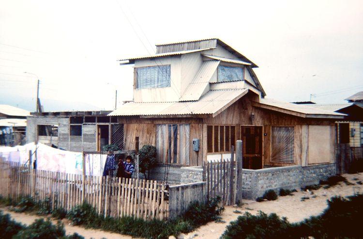 Insitebuilders - Homebuilt House