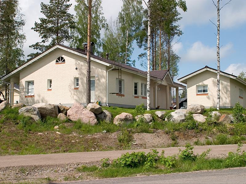 Insinööritoimisto Laaksonen Oy referenssi: arkkitehti, arkkitehtisuunnittelu, rakennuslupa
