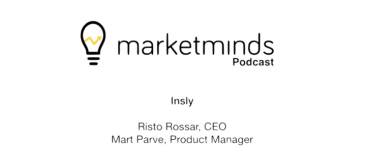 Podcast: How to Bring Innovation to Insurance Industry?