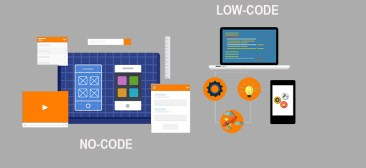 Why Your Insurance Business Should Be Ready for No-Code and Low-Code Platforms