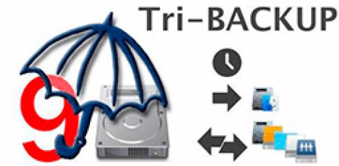 Image result for tri-backup pro