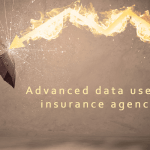 Advanced Data Usage in an Insurance Agency