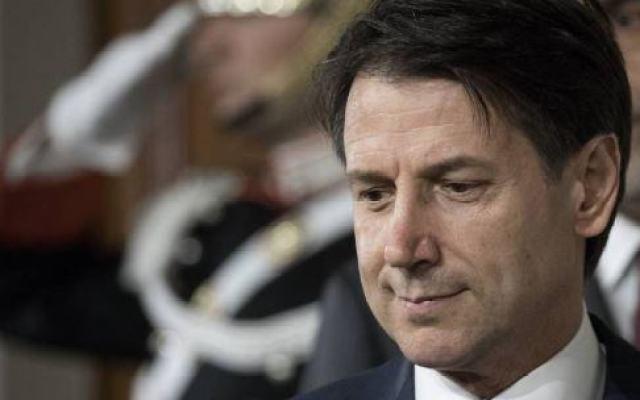 « Conte : «Je veux être l'avocat qui défendra le peuple italien !» » L'édito de Charles SANNAT