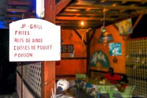 JP Grill - Poulet grillé Créole