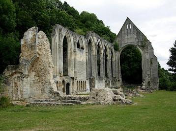 Le Clos de la Risle - Abbaye de Beaumont le Roger