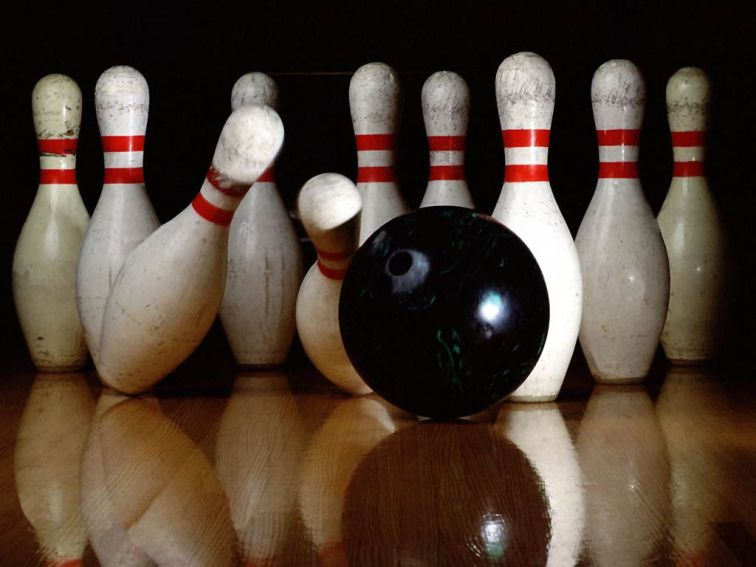 Bowling - Le Neubourg