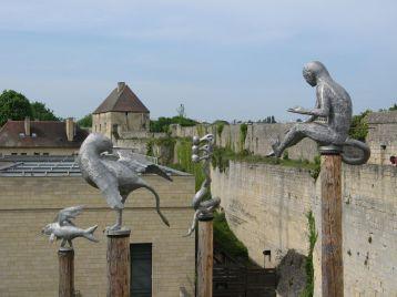 Caen - Musée des beaux Arts