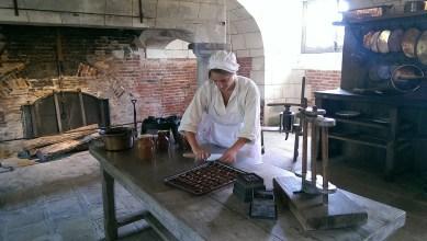 Le Clos de la Risle - Caramels à Beaumesnil