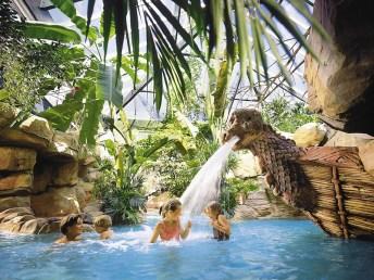 Aqua Mundo - Center Parcs