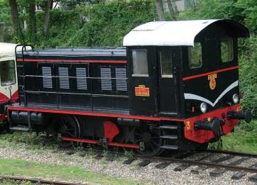 Le Clos de la Risle - Chemin de fer de la vallée de l'Eure