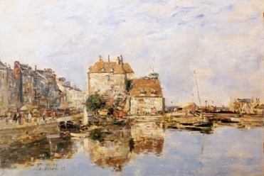 Le Clos de la Risle - Musée Eugène Boudin