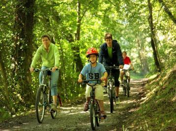 Le Clos de la Risle - Balade en vélo