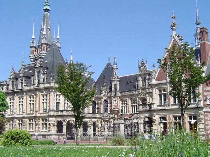 Palais de la Bénédictine - www.fecamptourisme.com