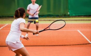 Le Clos de la Risle - Cours de Tennis