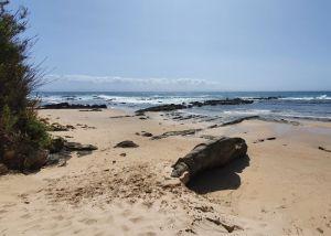 top beaches - Tarifa Punta Paloma