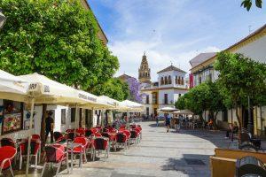 Córdoba: Moorish history