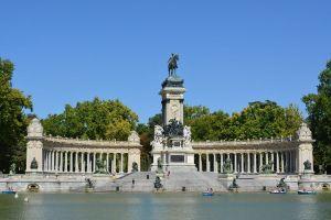 Madrid's Retiro Park and Paseo del Prado granted World Heritage status