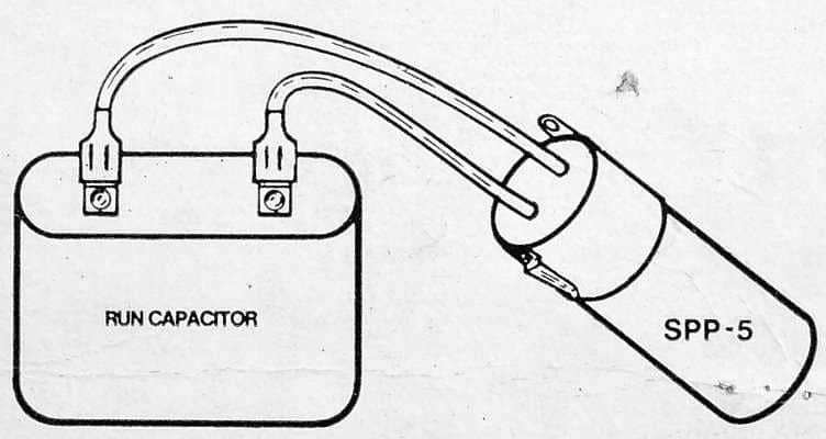 A C Condenser Motor Wiring Diagram : 34 Wiring Diagram