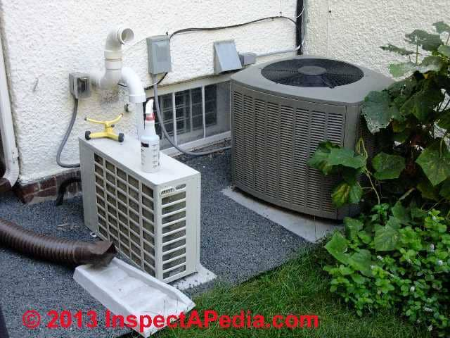 Home Air Conditioning Blowing Hot