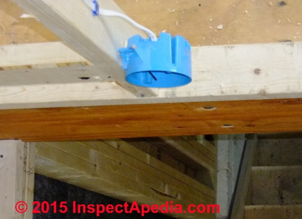 Electrical Wiring Diagrams Receptacles