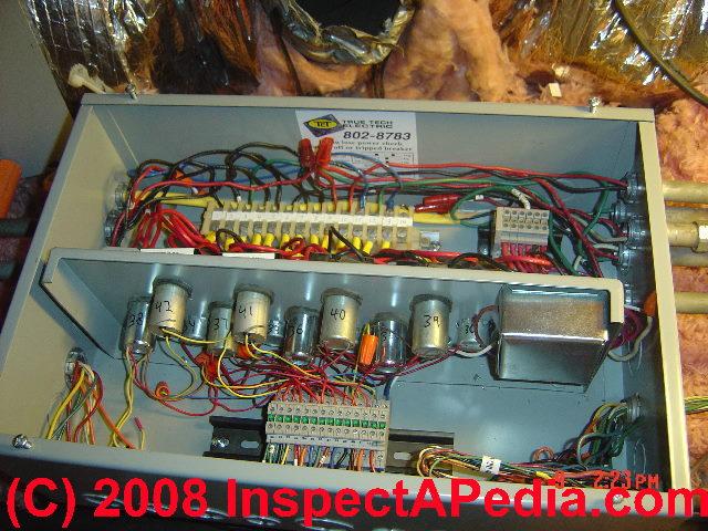 low voltage building wiring lighting