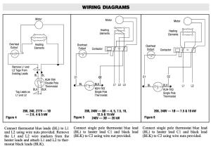 Room thermostat wiring diagrams for HVAC systems