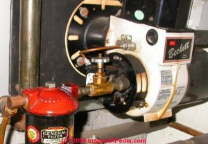 Oil Safety Valves, OSVs: Guide to Fireomatic Oil Safety