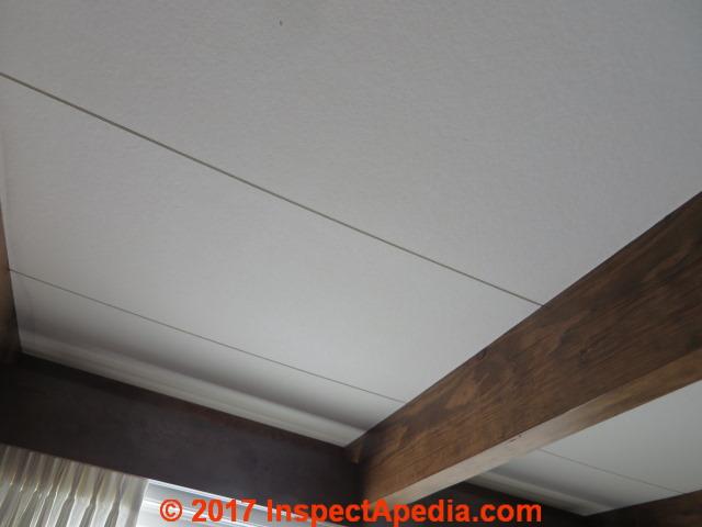 Wood Fiberboard Insulation ~ Homasote ceiling tiles integralbook