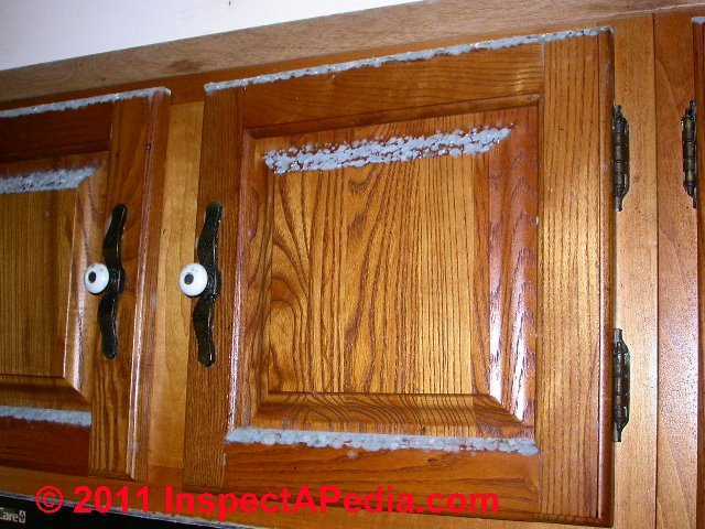 How To Get Rid Of Mold On Wooden Cabinets