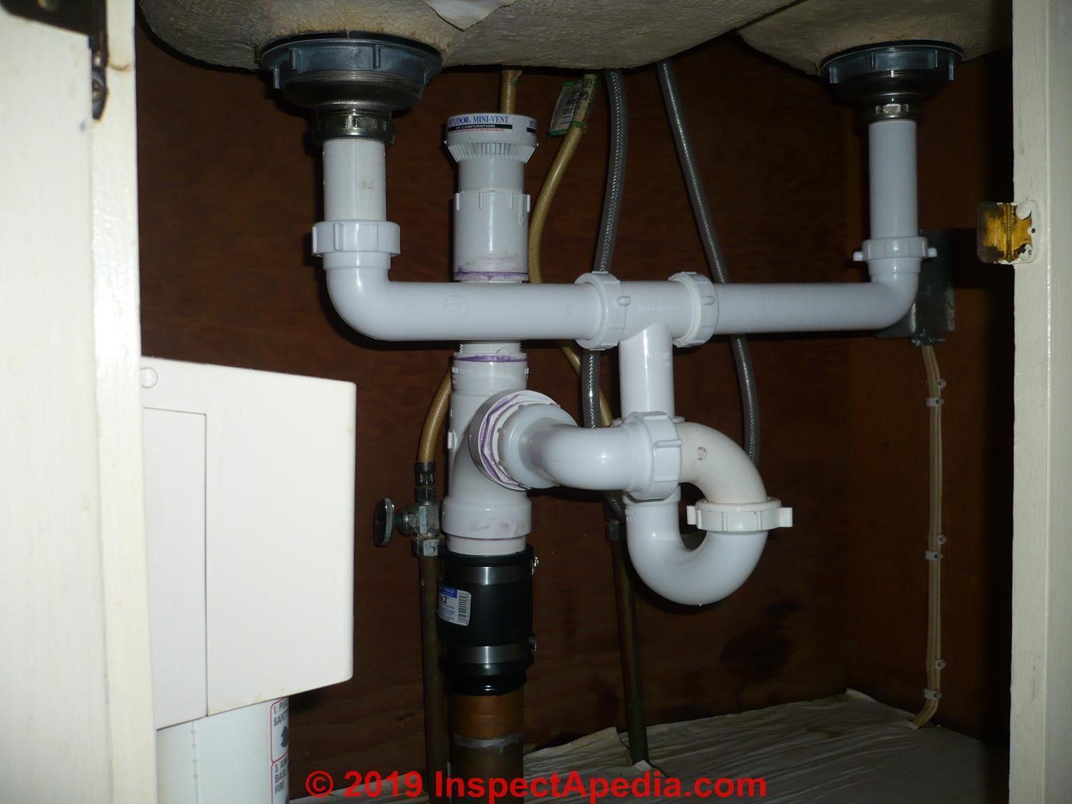 air admittance valve studor vent