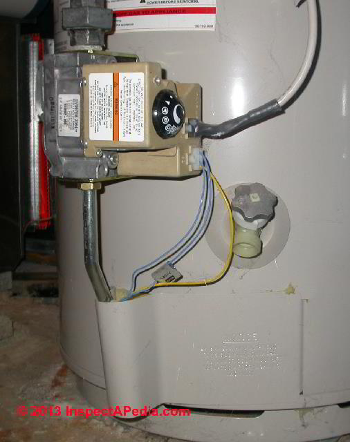Boiler Pilot Light Keeps Going Out