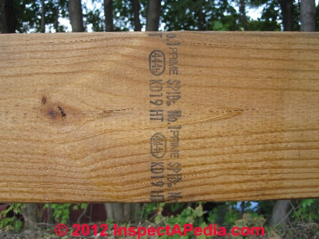 Stairway Tread Width Tread Nose Details For Stair Construction | Pressure Treated Stair Treads | Wide | 3 Ft | Picture Frame | Glue Block | Deck