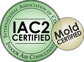 IAC2 and Mold Certified Inspector - Greater Toronto Area