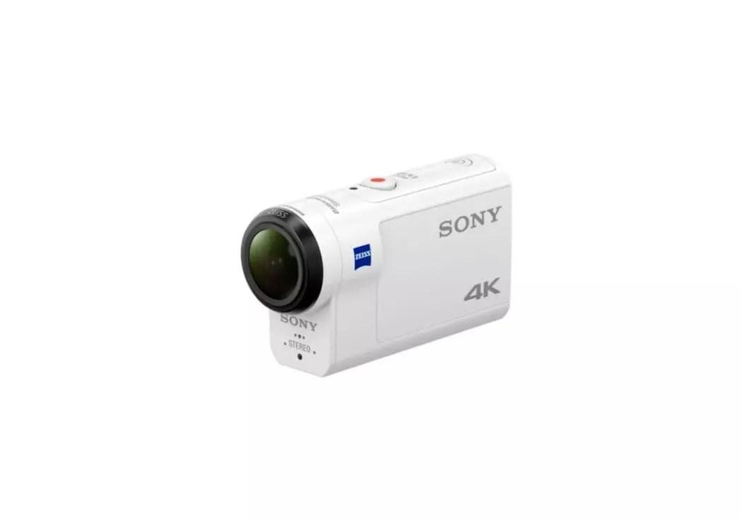 Sony 4K FDR-X3000R Action Camera