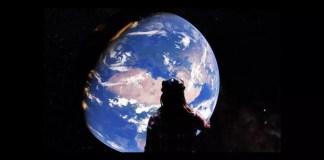 Earth VR