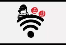 Security Dangers of Public Wi-Fi