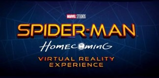Spider-Man: Homecoming VR