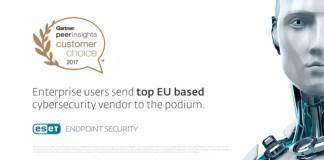 Bronze Award ESET Endpoint Security