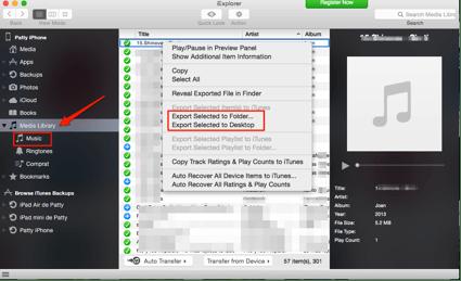 transferir musica de ios a mac_iexplorer